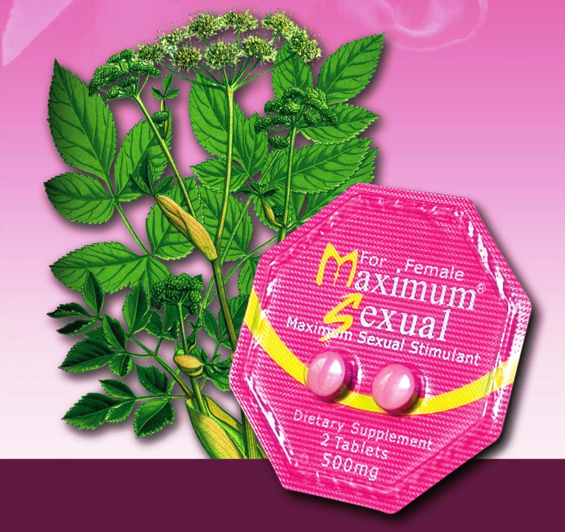 Виагра за жени